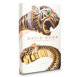 David Webb, The Quintessential American Jeweler