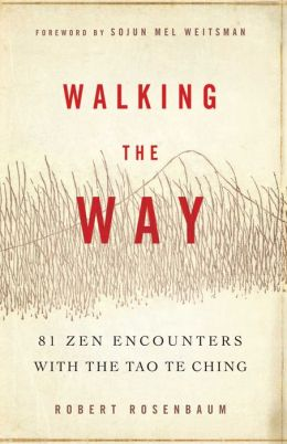 Walking the Way: 81 Zen Encounters with the Tao Te Ching