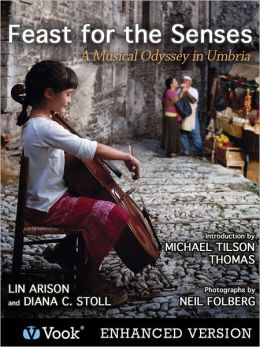 Feast for the Senses: A Musical Odyssey in Umbria (Enhanced Version)