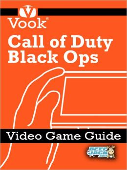 Call of Duty: Black Ops: Video Game Guide