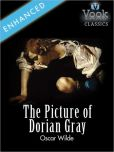 Oscar Wilde - The Picture of Dorian Gray: Vook Classics