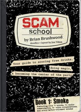 Scam School Book 1 (Enhanced Edition)
