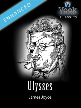 Ulysses by James Joyce: Vook Classics
