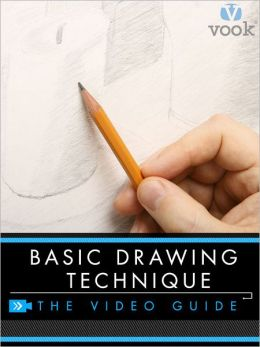 Basic Drawing Technique: The Video Guide (Enhanced Version)