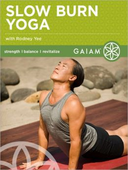 Slow Burn Yoga with Rodney Yee (Enhanced Edition)