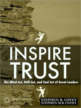 Imperative 1: Inspire Trust (Enhanced Edition)