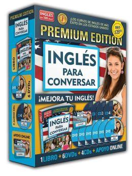 Ingles para conversar Premium Edition