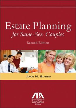 Estate Planning for Same-Sex Couples