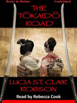 The Tokaido Road