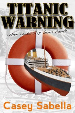 Titanic Warning: Could this disaster have been prevented?