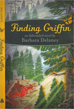 Finding Griffin: An Adirondack Novel