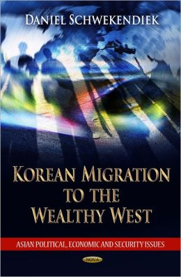 Korean Migration to the Wealthy West