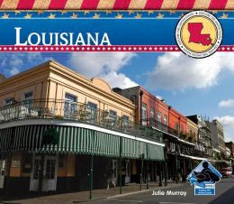 Louisiana eBook