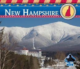 New Hampshire eBook