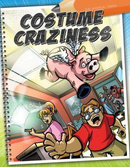 Costume Craziness eBook