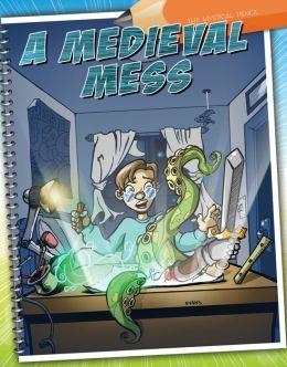 Medieval Mess eBook