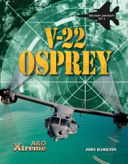V-22 Osprey eBook