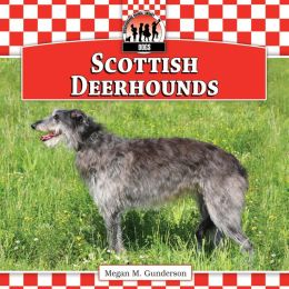 Scottish Deerhounds eBook