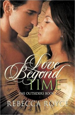Love Beyond Time (the Outsiders #1)