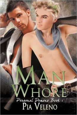 Man Whore (Personal Demons #1)