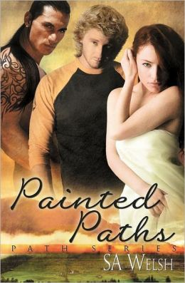 Painted Paths (Path Series #1)