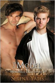 The Model (Workplace Encounters #6)