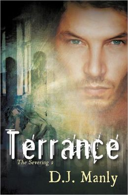 Terrance (the Severing #2)