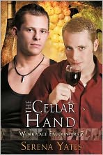 The Cellar Hand (Workplace Encounters #7)