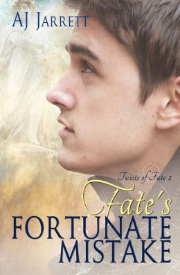 Fate's Fortunate Mistake (Twists of Fate #2)