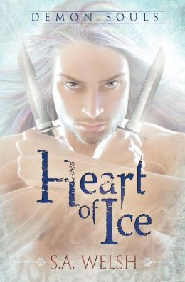 Heart of Ice (Demon Souls #1)