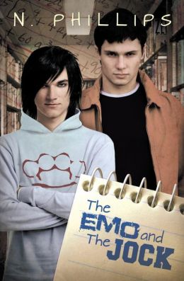 The Emo and the Jock