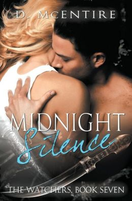 The Midnight Silence (the Watchers #7)