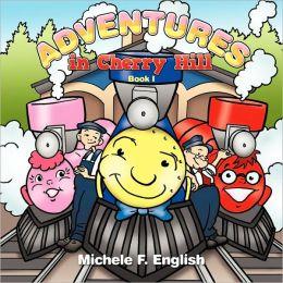 Adventures In Cherry Hill