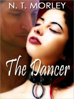 The Dancer: A Novel of Bondage and Submission