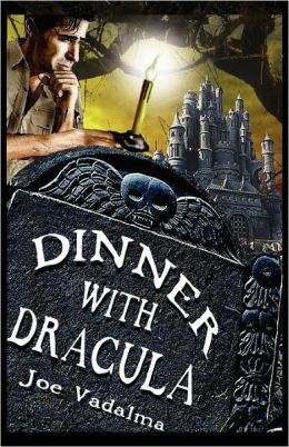 Dinner With Dracula