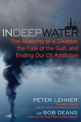 In Deep Water: The Anatomy of a Disaster, the Fate of the Gulf, and Ending Our Oil Addiction