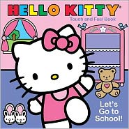 Hello Kitty - Let's Go to School