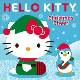 Hello Kitty: Hello Christmas!