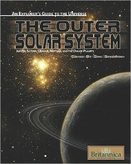 The Outer Solar System: Jupiter, Saturn, Uranus, Neptune, and the Dwarf Planets