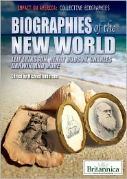 Biographies of the New World