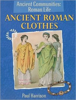 Ancient Roman Clothes