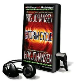 Storm Cycle [With Earbuds]