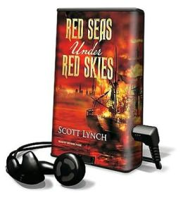 Red Seas Under Red Skies [With Earbuds]