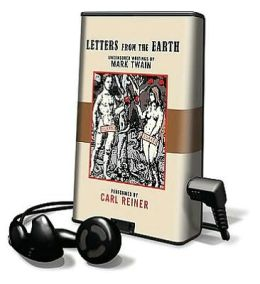 Letters from the Earth [With Earbuds]