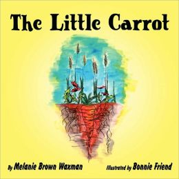 The Little Carrot