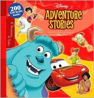 Disney Adventure Stories