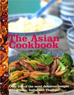 The Asian Cookbook