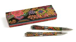 Vera Bradley Symphony in Hue Pen & Pencil Set