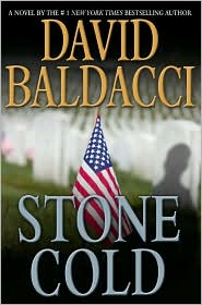Stone Cold (Camel Club Series #3)