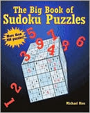 The Big Book of Sudoku Puzzles